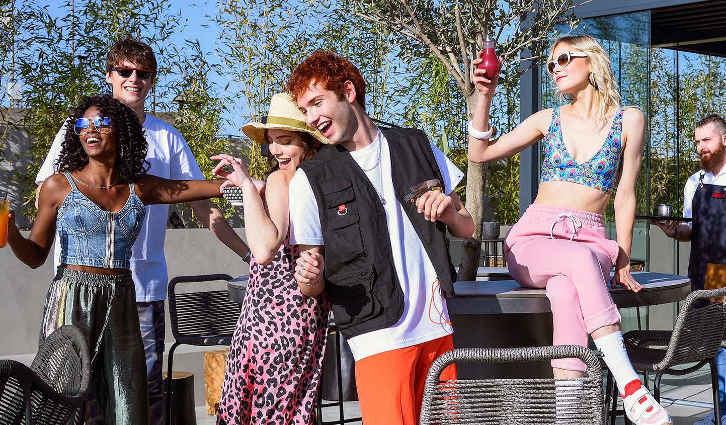 """""""Opening night"""" DJ Moris Friday Image"""