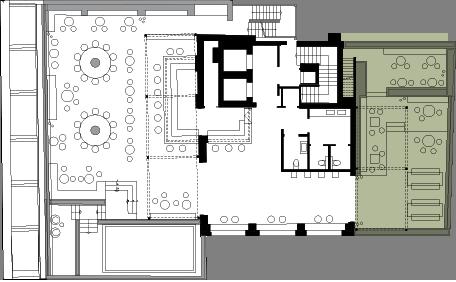 Floorplan Image: Cloud Bar - Old Town View