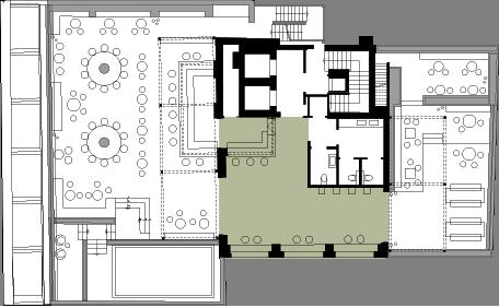 Floorplan Image: Cloud Bar - Indoor Bar