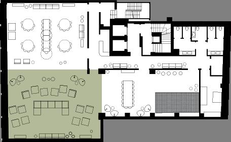 Floorplan Image: Living room