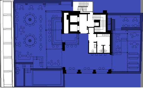 Floorplan Image: Port View + Old Town View + Indoor Bar adjoined