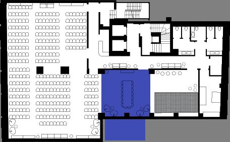 Floorplan Image: Dining Room