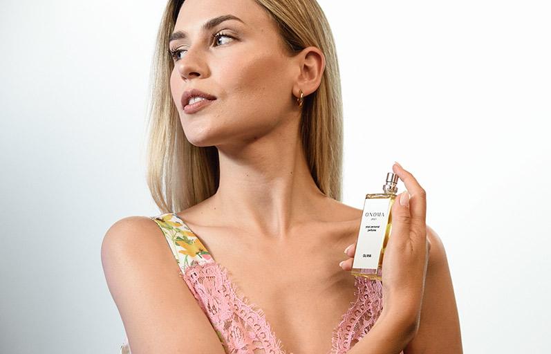 Create your perfume Image 1